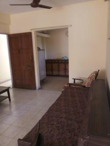 Gallery Cover Image of 1000 Sq.ft 2 BHK Apartment for rent in NIBM  for 20000