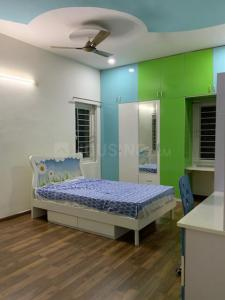 Gallery Cover Image of 4000 Sq.ft 4 BHK Villa for buy in Vessella Villas, Kondapur for 65000000