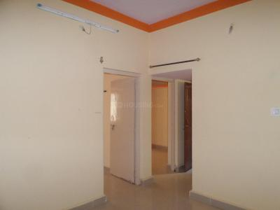 Gallery Cover Image of 800 Sq.ft 2 BHK Independent Floor for rent in HSR Layout for 12000