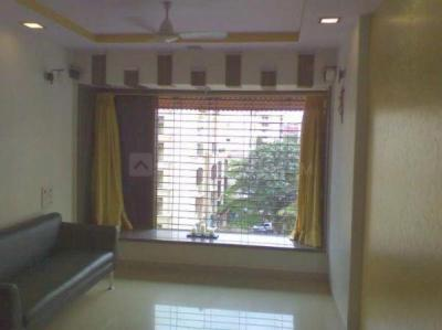 Gallery Cover Image of 600 Sq.ft 1 BHK Apartment for rent in Highway Park E2, Kandivali East for 20000
