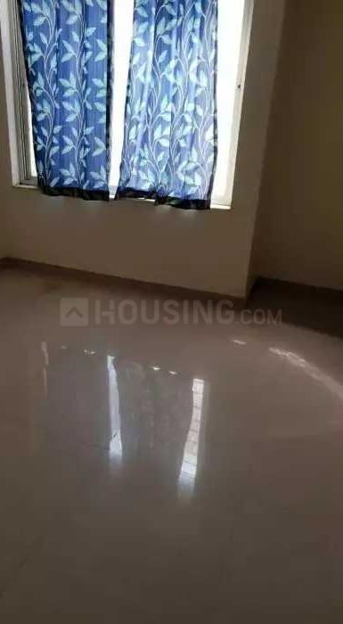 Bedroom Image of 350 Sq.ft 1 RK Apartment for rent in Sadashiv Peth for 10000