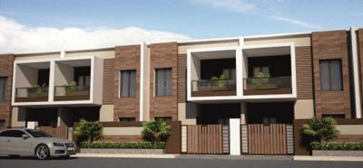 Gallery Cover Image of 900 Sq.ft 3 BHK Independent House for buy in Karond for 3500000