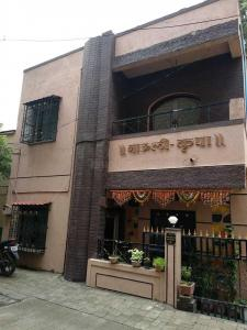 Gallery Cover Image of 600 Sq.ft 1 BHK Villa for rent in Sukhsagar Nagar for 9000
