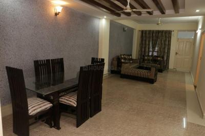 Gallery Cover Image of 1600 Sq.ft 3 BHK Apartment for buy in Saproon for 5950000