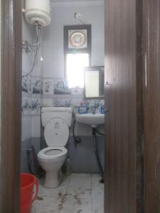 Bathroom Image of Deep PG in DLF Phase 3