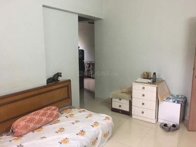 Gallery Cover Image of 715 Sq.ft 1 BHK Apartment for rent in Lake Town, Katraj for 18999