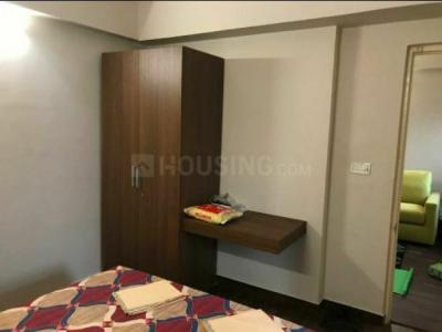 Gallery Cover Image of 600 Sq.ft 1 BHK Independent Floor for rent in Sector 137 for 15000