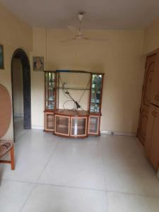 Gallery Cover Image of 500 Sq.ft 1 BHK Apartment for rent in Borivali West for 16000