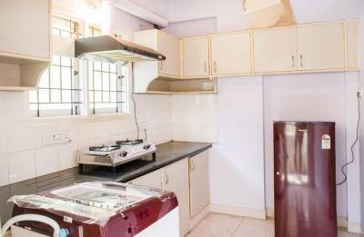 Kitchen Image of PG 4642852 C V Raman Nagar in C V Raman Nagar