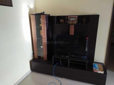 Gallery Cover Image of 1067 Sq.ft 2 BHK Apartment for rent in Puja Navarathna, Doddakannelli for 22000