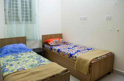 Bedroom Image of Huma Abbas in Banaswadi