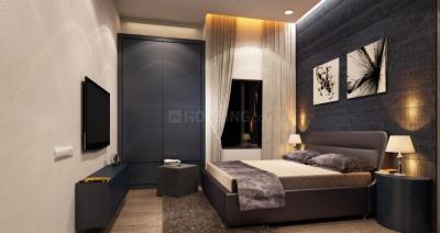 Gallery Cover Image of 950 Sq.ft 2 BHK Apartment for buy in Ganga Fernhill Phase I, Undri for 4500000