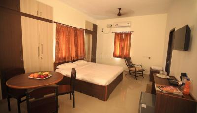 पवई में पवई विहार के बेडरूम की तस्वीर