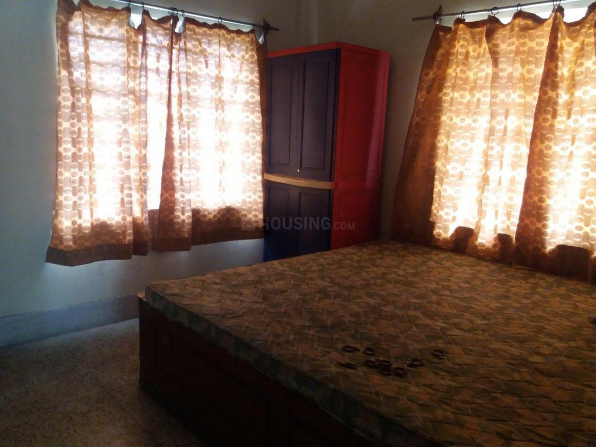 Bedroom Image of 500 Sq.ft 1 RK Apartment for buy in Garia for 2500000