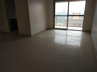 Gallery Cover Image of 1300 Sq.ft 3 BHK Apartment for rent in Sabari Palm View, Chembur for 65000