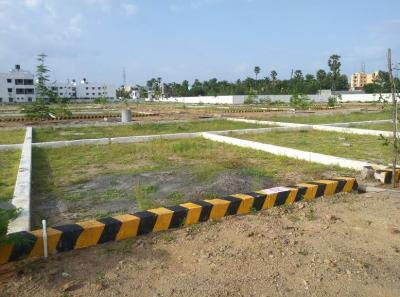 702 Sq.ft Residential Plot for Sale in Semmancheri, Chennai