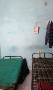Bedroom Image of Emy Paying Guest in Vasundhara Enclave