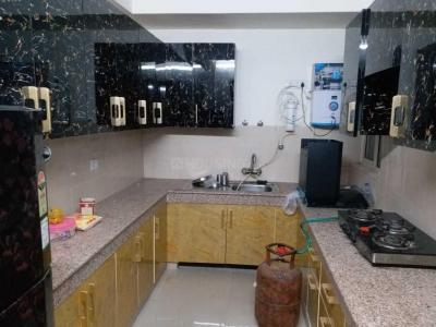 Gallery Cover Image of 1647 Sq.ft 3 BHK Apartment for rent in Logix Blossom County, Sector 137 for 13000