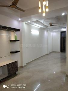 Gallery Cover Image of 1650 Sq.ft 3 BHK Independent Floor for buy in Shakti Khand for 6200000