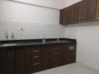 Gallery Cover Image of 700 Sq.ft 1 BHK Apartment for rent in Lohegaon for 14000