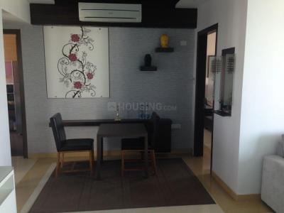 Gallery Cover Image of 950 Sq.ft 2 BHK Apartment for rent in Lower Parel for 120000