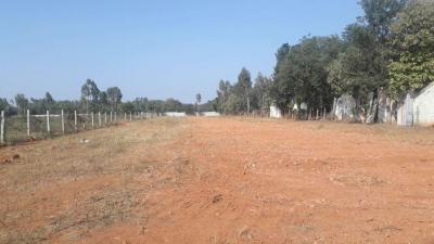 57000 Sq.ft Residential Plot for Sale in Hancharahalli Village, Bangalore