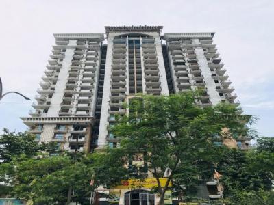 Gallery Cover Image of 1699 Sq.ft 3 BHK Apartment for buy in Shri Celebration Residency, Vasundhara for 8775000