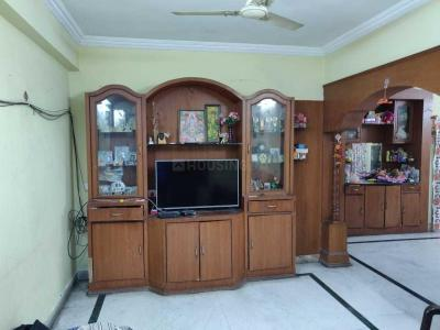 Gallery Cover Image of 1525 Sq.ft 3 BHK Apartment for rent in Kukatpally for 21000