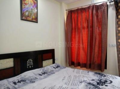Gallery Cover Image of 840 Sq.ft 2 BHK Independent House for buy in SFS Flats Paschim Vihar, Paschim Vihar for 10500000