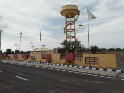 1000 Sq.ft Residential Plot for Sale in Bhankrota, Jaipur