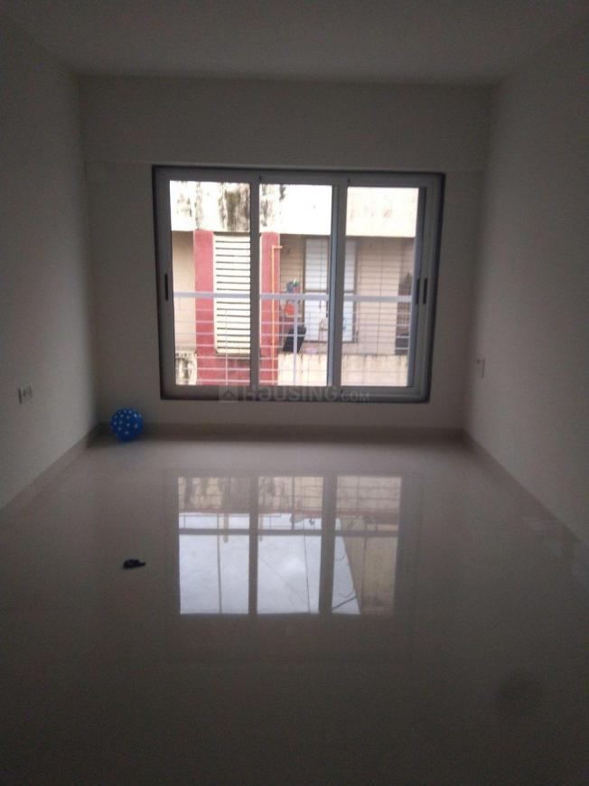Living Room Image of 1050 Sq.ft 2 BHK Apartment for rent in Borivali West for 32000