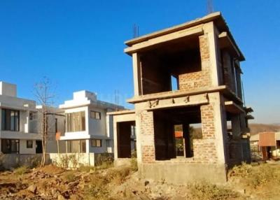 Gallery Cover Image of 1070 Sq.ft 1 BHK Villa for buy in Swastik Residency, Khalapur for 2900000