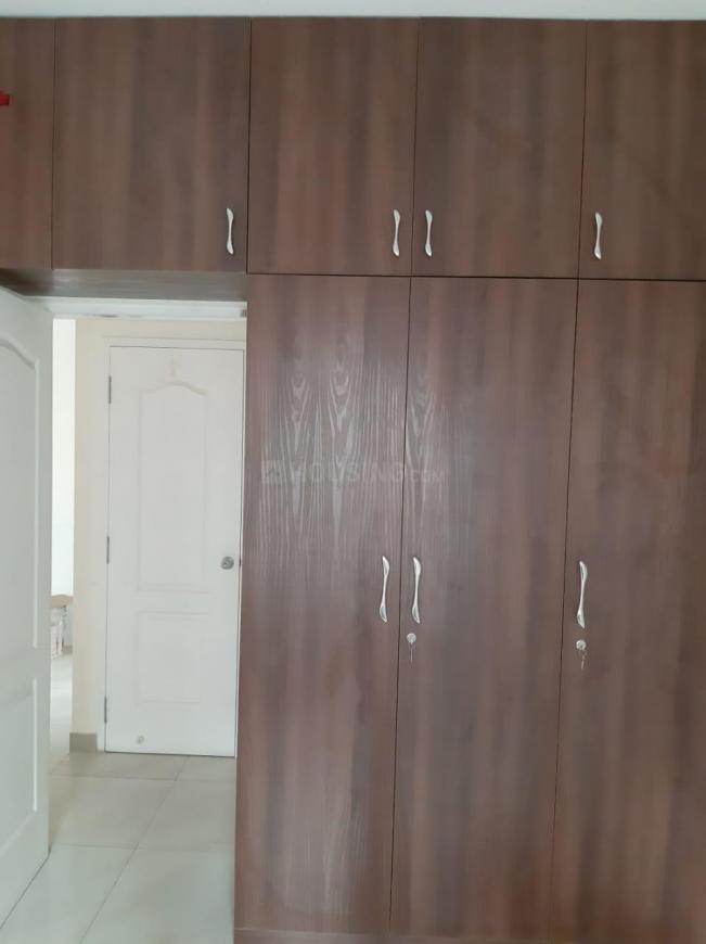 Bedroom Image of 750 Sq.ft 2 BHK Apartment for rent in Keelma Nagar for 11000