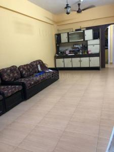 Gallery Cover Image of 900 Sq.ft 2 BHK Apartment for rent in Vile Parle West for 50000