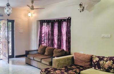 Living Room Image of Girls PG in JP Nagar