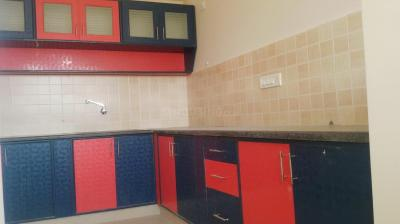Gallery Cover Image of 1500 Sq.ft 3 BHK Apartment for rent in Sai Krupa Harmony, Mahadevapura for 30000