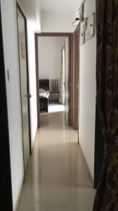 Gallery Cover Image of 560 Sq.ft 1 BHK Apartment for rent in Panvel for 8000