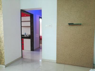 Gallery Cover Image of 1150 Sq.ft 2 BHK Apartment for rent in Seawoods for 40000