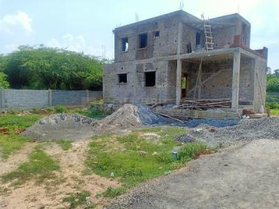 Gallery Cover Image of 850 Sq.ft 2 BHK Independent House for buy in Padappai for 3000000