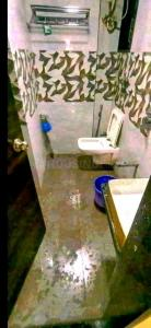 Bathroom Image of Step Hausing, Paying Guest Flats In Mumbai in Bhandup West