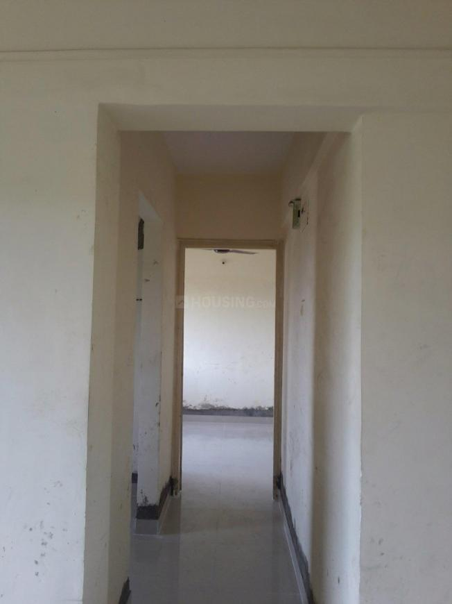 Passage Image of 1300 Sq.ft 2 BHK Apartment for rent in Airoli for 22000