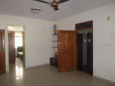 Gallery Cover Image of 1400 Sq.ft 3 BHK Apartment for rent in Nagarbhavi for 25000