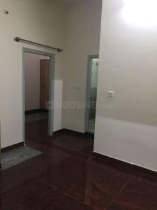 Gallery Cover Image of 600 Sq.ft 1 BHK Independent House for rent in New Thippasandra for 15000
