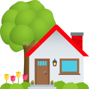 Gallery Cover Image of 400 Sq.ft 1 RK Independent House for buy in Karai for 400000