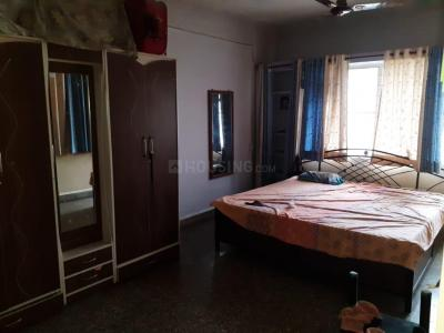 Gallery Cover Image of 851 Sq.ft 2 BHK Apartment for rent in Kothrud for 25000