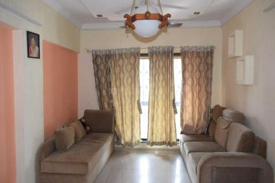 Gallery Cover Image of 1150 Sq.ft 2 BHK Apartment for rent in Kandivali East for 33500