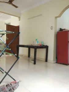 Gallery Cover Image of 1200 Sq.ft 2 BHK Apartment for rent in Murugeshpalya for 23500