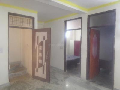 Gallery Cover Image of 680 Sq.ft 2 BHK Apartment for rent in New Ashok Nagar for 15000
