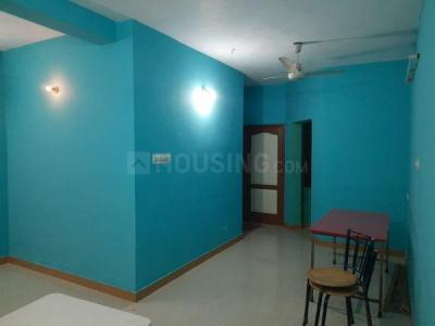 Gallery Cover Image of 850 Sq.ft 2 BHK Independent Floor for rent in Alandur for 17000