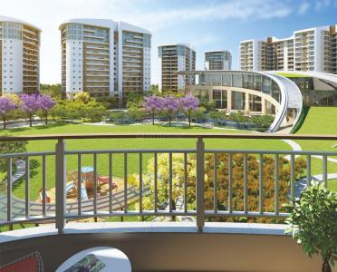 Gallery Cover Image of 1554 Sq.ft 2 BHK Apartment for buy in Rishita Mulberry Heights Phase 2, Golf City for 8399500